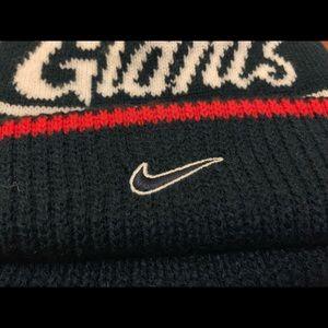 Nike Accessories - Nike New York Giants Adult Unisex Beanie